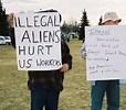 Illegal Immigratns