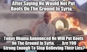 Obama bots
