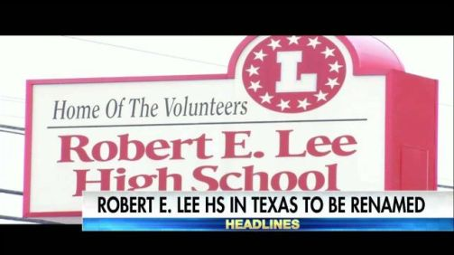 robert e lee high school