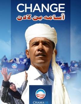 MB Obama change