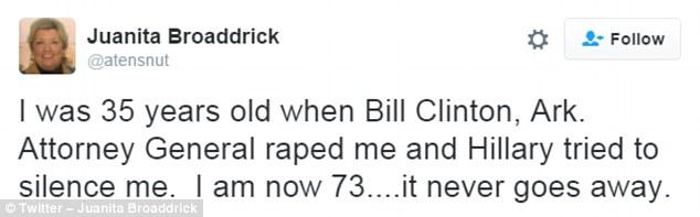 broaddrick tweet