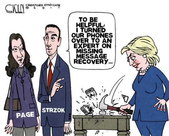Hillarys5