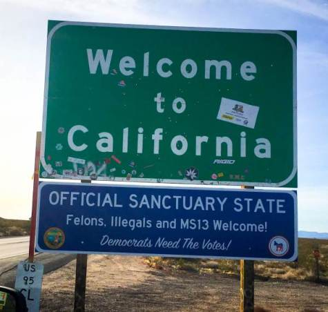 sanctuary sign in ca