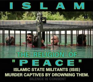 islam peace murder tfernandez