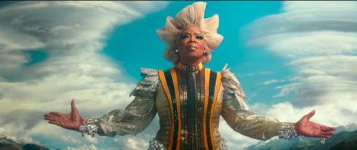 oprah winfrey wrinkle in time