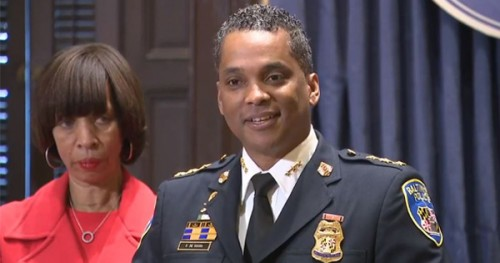 darryl de sousa and catherine pugh