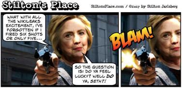 Dirty Hillary 1