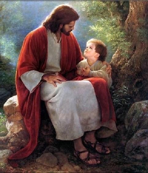 jesus-with-children