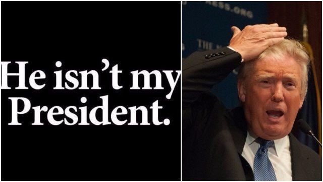 trump-not-my-president