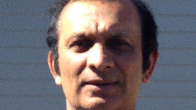 Dr Syed Ahmed jamal
