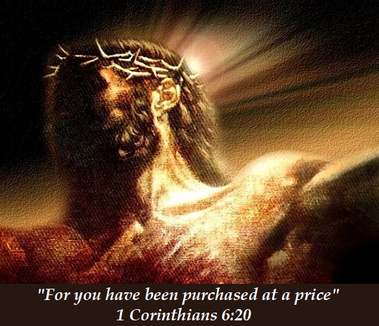 Jesus-you-have-been-purchased-for-a-price