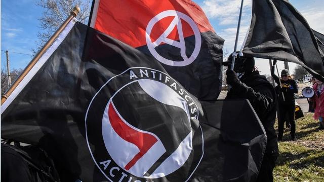 antifa-flag