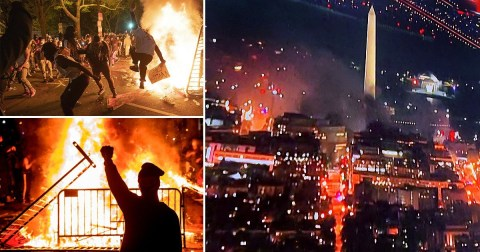 Democrat Mobs This Year