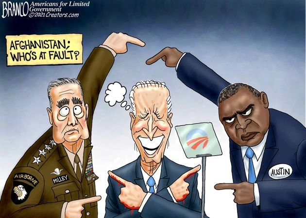 biden who is at fault
